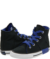 Converse Kids - Chuck Taylor® All Star® Reform Vulc Hi (Infant/Toddler)