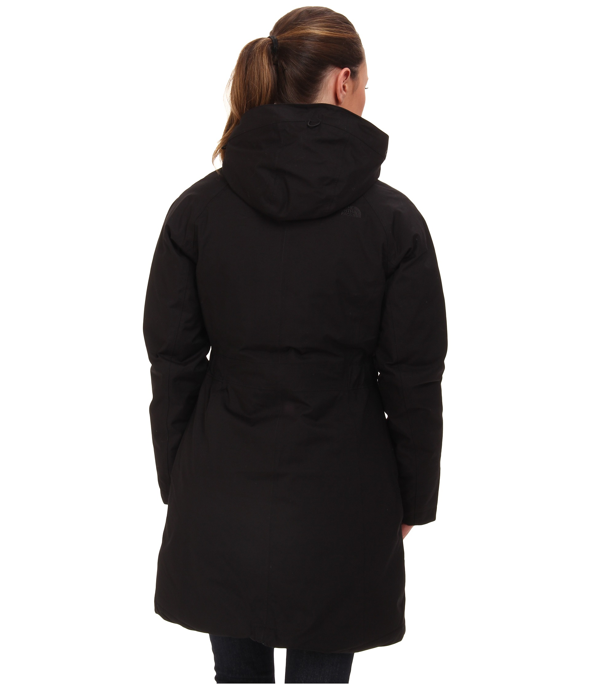 the north face arctic down parka free. Black Bedroom Furniture Sets. Home Design Ideas