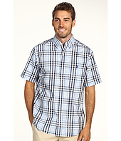 U.S. Polo Assn - S/S Plaid Shirt