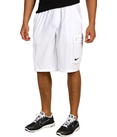 Nike - Twelve-Inch Stretch Woven Cargo Short