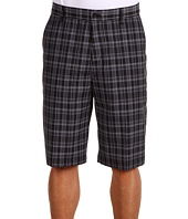 adidas Golf - ClimaLite® Classic Plaid Short