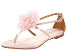 Badgley Mischka - Zowie (Blush Satin) - Footwear