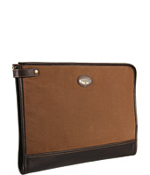 Fossil - Estate Canvas Laptop Case
