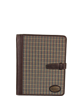 Fossil - Estate Plaid Tablet Case