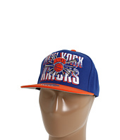 Mitchell & Ness - NBA® Backboard Breaker Snapback - New York Knicks