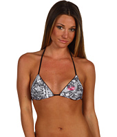 Metal Mulisha - Layla Shirred Tri Top
