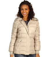 Rainforest - Reversible Down Jacket W6559
