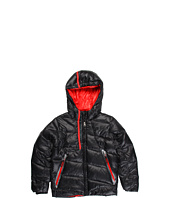 Spyder Kids - Boys' Upside Down Jacket (Big Kids)
