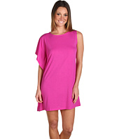 Echo Design - Asymmetrical T-Shirt Dress Coverup