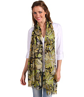 Echo Design - Tropical Floral Wrap