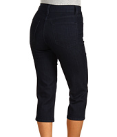NYDJ - Modern Ariel Crop Denim in Dark Enzyme Wash