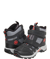 Merrell Kids - Moab Polar Mid Strap Waterproof (Toddler/Youth)
