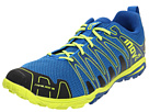 inov-8 - Trailroc 245 (Blue/Lime) - Footwear