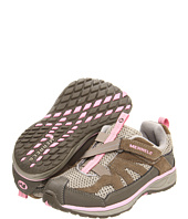 Merrell Kids - Zoomerang Z-Wrap (Toddler/Youth)
