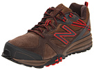 New Balance MO689 Brown Shoes