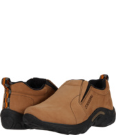 Merrell Kids - Jungle Moc Nubuck (Toddler/Youth)