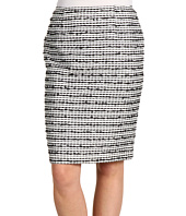 Jones New York - Petite Gramercy Park Slim Skirt