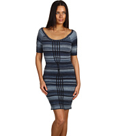 Z Spoke ZAC POSEN - Lively 3/4 Sleeve Dress