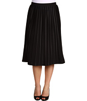 Jones New York - Petite Gramercy Park Pleated Skirt