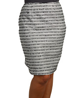 Jones New York - Plus Size Gramercy Park Slim Skirt