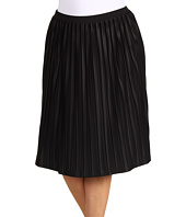 Jones New York - Plus Size Pleated Skirt