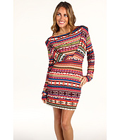 Just Cavalli - Cherokee Jersey Dress