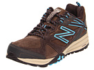 New Balance WO689 Brown Shoes