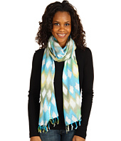 Echo Design - Colorful Ikat Wrap