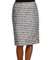 Jones New York - Gramercy Park Slim Skirt