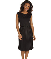 Jones New York - Gramercy Park Pleated Dress