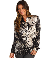 Just Cavalli - Appaloosa Print Blouse