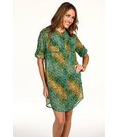 Echo Design - Python Shirt Dress