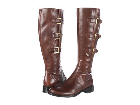 ECCO - Hobart Buckle 25 MM Boot (Mink) - Footwear