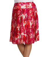 Jones New York - Plus Size Knife Pleat Skirt