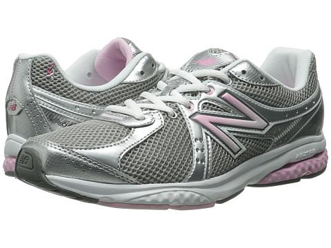 New Balance - WW665 (Komen Pink) - Footwear