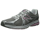 New Balance WW665 Komen Pink Shoes