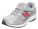 New Balance WW847 Komen Pink Shoes