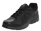 New Balance WW411 Black Shoes