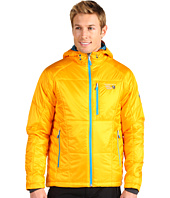 Mountain Hardwear - Hooded Compressor Jacket