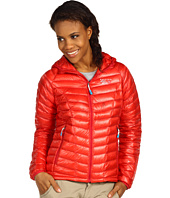 Mountain Hardwear - Ghost Whisperer™ Hooded Down Jacket