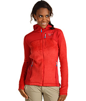 Mountain Hardwear - Monkey Woman Grid Jacket