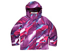 Spyder Kids - Girl's Stunner Reversible Insulator 3-In-1 Jacket (Big Kids) (Gypsy Fade Away) - Apparel