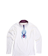 Spyder Kids - Girls' Bug Cotton T-Neck (Big Kids)