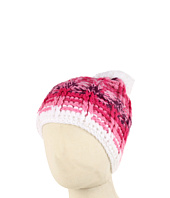 Spyder Kids - Bitsy Mosaic Hand Knit Hat (Toddler/Little Kids)