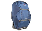 Osprey Sojourn 25/60L Pack (Steel Blue)