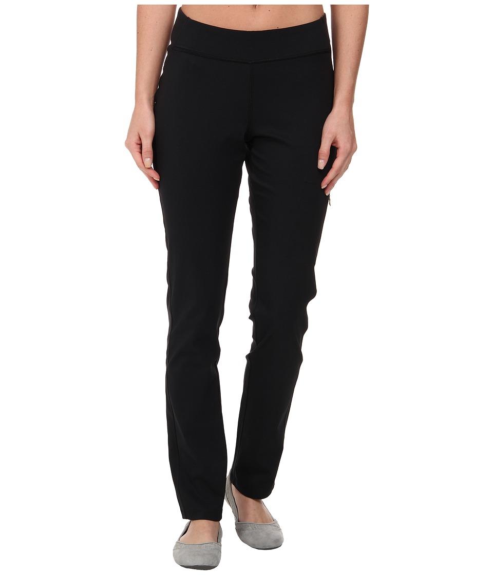 Columbia - Back Beautytm Skinny Pant (Black) Womens Clothing