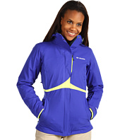 Columbia - Bugaboo Tech™ Interchange Jacket