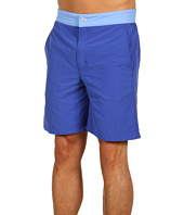 Faconnable - Swim Trunks in Royal Multi