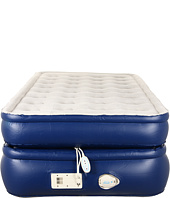 Aerobed - Premier Bed with Built-In Pump, Twin