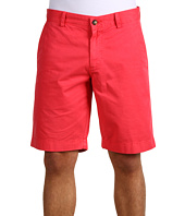Faconnable - Short Pants in Strawberry